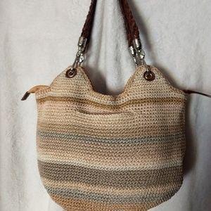 The Sak Bags - The Sak Large Hobo NWOT
